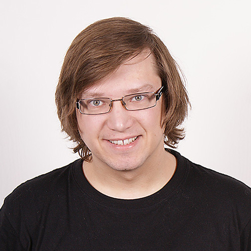 Leif Tore Surén : Redaksjonen