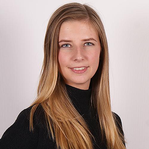 Mari Nyberget : Redaksjonen