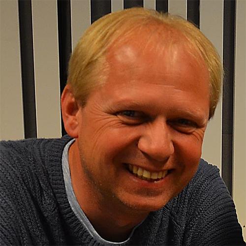 Odd Erland Dalen : Kunderådgiver