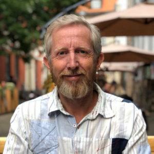 Svein V. Falkenhaug