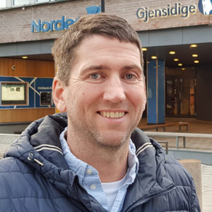 Thomas Mølstad